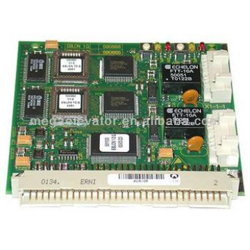 Original quality Schindler lift & elevator spare parts ID.NO:590865 elevator door Driver board PCB EBLON 2.Q for schindler