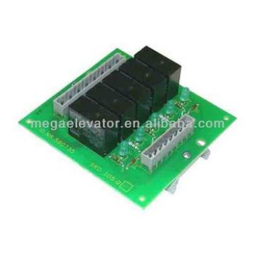 Schindler elevator PCB controller board SKD 105.Q ID.NO:590735 elevator component