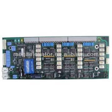 Schindler elevator PCB board PT10C 124Q operating panel ID.NO:590737 for schindler elevator