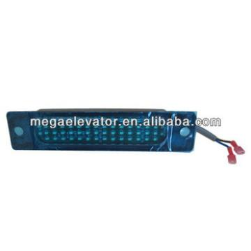 KONE elevator parts, KM5070532H01 kone step light/led lamp
