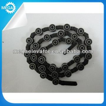 KONE elevator parts, KM5070679G01 17 joints Kone reversing chain,elevator chain