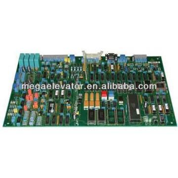 Schindler elevator parts ,Schindler elevator PCB board ID.NO:590647 PVF168.Q