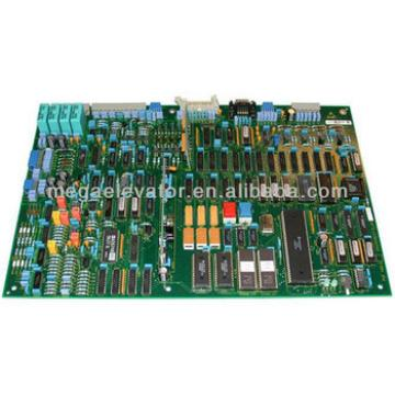 Original quality Schindler lift spare parts,elevator control board ID.NO:590827
