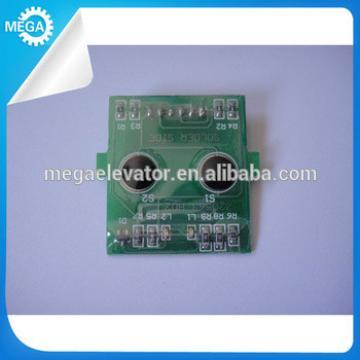 Elevator push button,elevator button,kone push button,KM720563H02 solder side