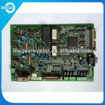 elevator V3F16ES_DCB inverter pcb board ,elevator PCB board ,elevator spare parts,KM713900G01