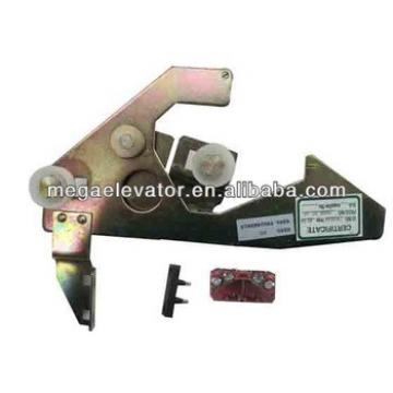Schindler elevator parts , ID.NO:782650 Schindler original elevator Lock Device compl.(left)