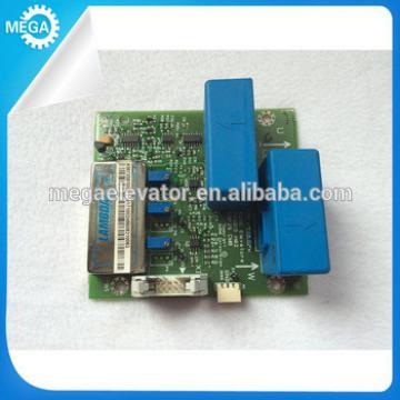 Kone control board,elevator control panel,V3F25 Inverter A3 CMB KM725810G01