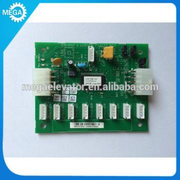 Kone escalator parts,kone elevator main board ,LCECEB controller board KM713730G01