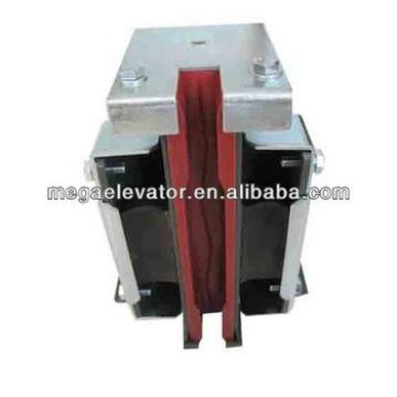 Schindler elevator parts , schindler elevator door parts 57602569 guide shoe