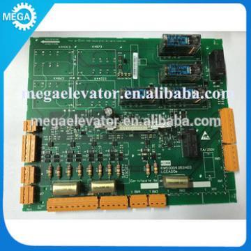 Kone elevator PCB board LCEADOE ASSEMBLY board KM50006052G02