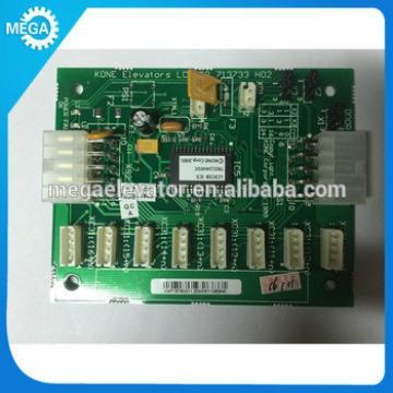 KONE elevator parts ,KM713730G12 kone LCECIB board Electronic Circuit Board