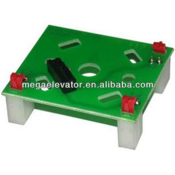Schindler elevator parts ,Schindler elevator ID. NR.163685 PCB DJ1U-MOD 2.QA