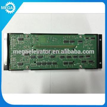 Kone pcb board parallel board LCECAN board KM713110G08