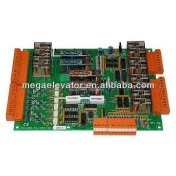 Schindler elevator parts ,Schindler elevator ID. NR.545672 Power PCB BPL02 to BP304