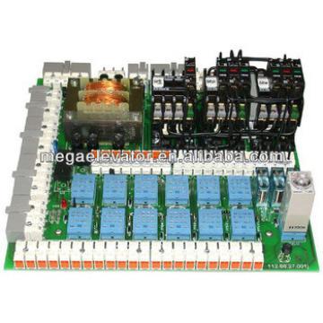 Schindler elevator parts ,Schindler elevator ID. NR.190002 Control Compl 2-4 Stops W. contactor