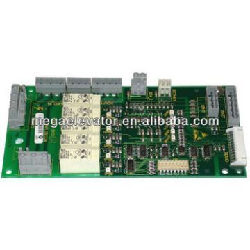 Schindler elevator parts ,Schindler elevator ID. NR.591724 PCB DOD 31.Q