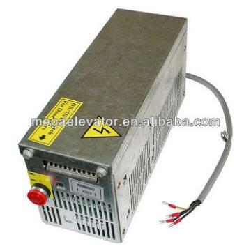 Schindler elevator parts ,Schindler elevator ID. NR.545831 EL.Contr.Box IP20 TX-GC (230V) V30AP