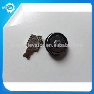 KONE elevator OCL key switch KM747076G13