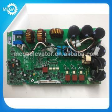 Kone825953H03 MCDLC V3F16L Gate Board w EUPEC IGBT Module KM825950G11