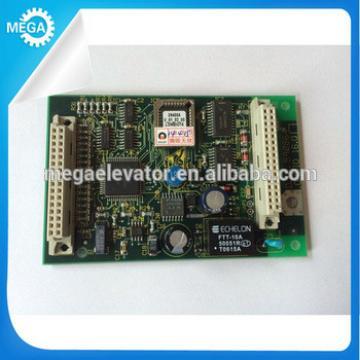 Schindler elevator lift PCB board,ID NR:590864 LONBIO 16 Q for Schindler