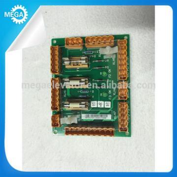 Kone elevator board KM763610G01 PCB,LOP230 Safety chain interface 1.2