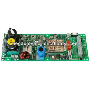 Schindler elevator parts ,PCB SNGLM 2.Q for schindler ID.NO:594148