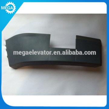 schindler elevator parts ,schindler handrail frontplate SMV405796