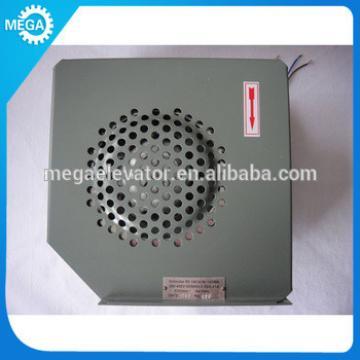 Schindler Elevator Parts&Escalator parts Schindler Elavator External Fan ( RV140 380-400V 5060HZ)ID:142984