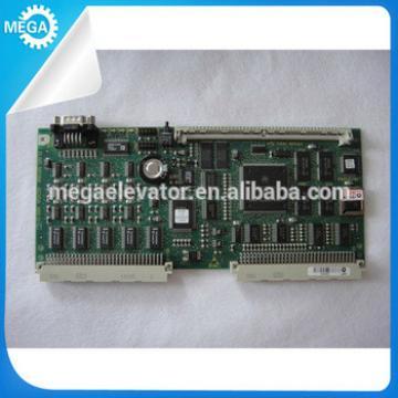 Schindler elevator parts ,schindler control panel main board GCIP 360.Q ID.NR:591359