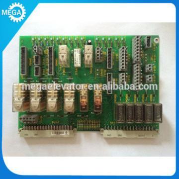 Schindler elevator board,elevator control board ID.NR590871