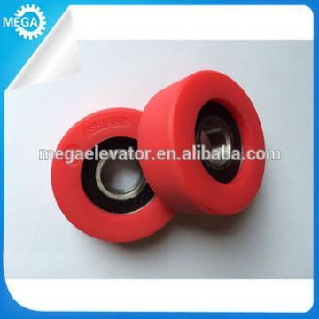 Schindler elevator roller ,schindler escalator step roller 70*25 6204