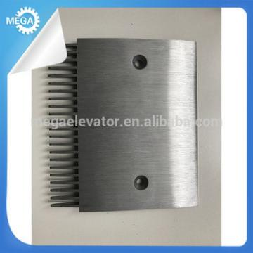 Escalator Comb Plate 50644838