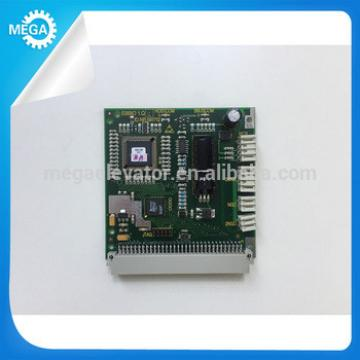 591712 SCHINDLER Elevator 300P Electronic Board