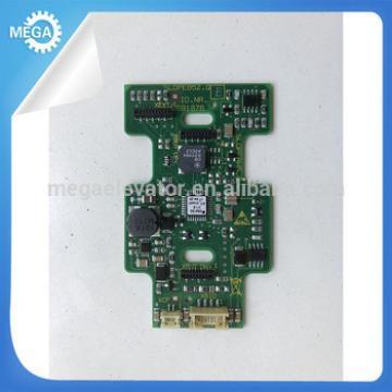 Schindler PCB board ID NR.591876