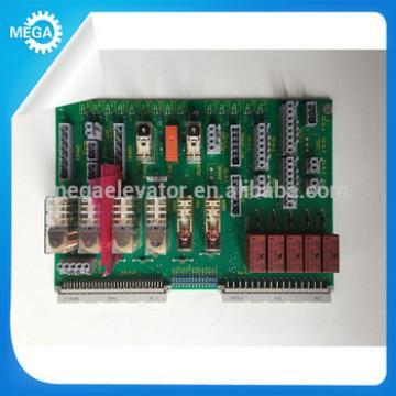 Schindler PCB SKE 1M 590871