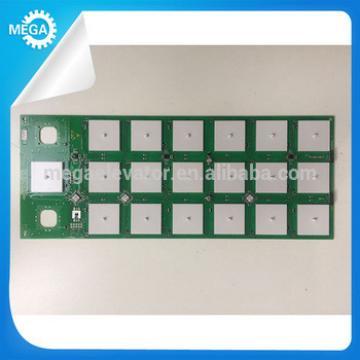 Schindler elevator parts PCB 591890