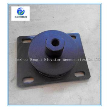 Elevator Rubber Damp Absorber,Rubber Absorber in elevator parts