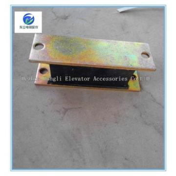 Elevator Anti-vibration pad and rubber damping pad,Lift Shock absorber