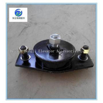 Elevator parts of cheap elevator rubber damping pad