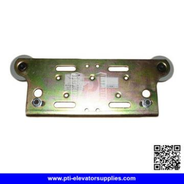 Hitachi Elevator Car Door Hanger Plate