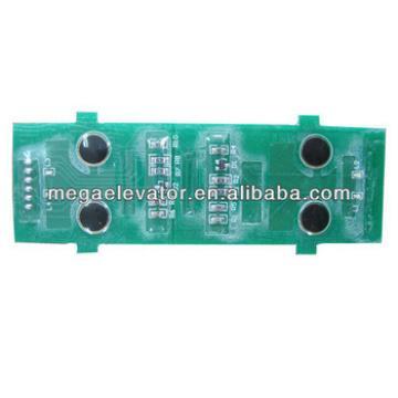 KONE elevator parts ,KM720560G01 kone elevator Dalta tow button pcb board