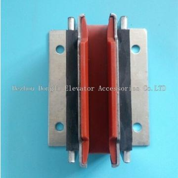 Kone guide shoe use Elevator Parts of traction lift