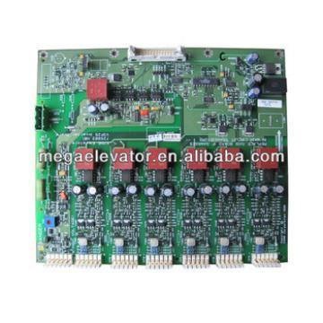 KONE elevator parts ,KM725800G01 kone V3F25 inverter drive board