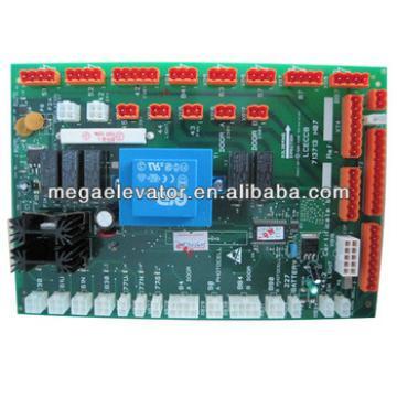 KONE elevator parts ,KONE PARTS , KM713710G01 elevator component LCECCB board