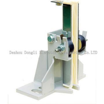 Schindler elevator parts for elevator guide shoe in elevator spare parts