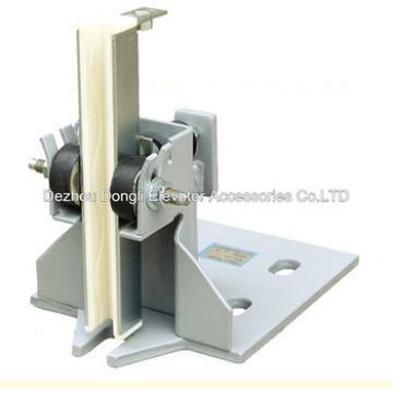 8K elevator Sliding Guide Shoes /elevator parts guide shoe insert/Elevator Parts