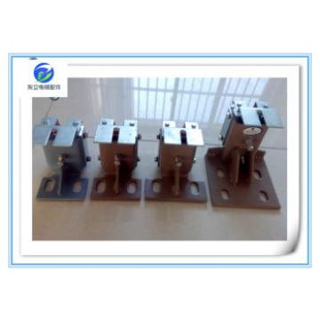 Elevator guide shoes 9mm 10mm 16mm in elevators and escalator parts