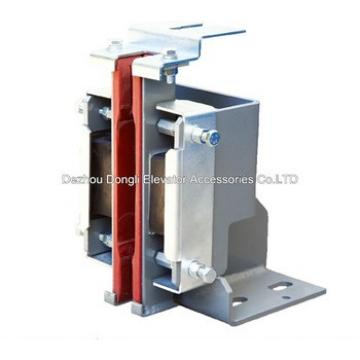 High-speed guide shoe/elevator guide shoe o tis /elevator spare parts