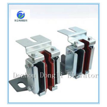 Mitsubishi 5mm/9mm elevator roller guide shoes