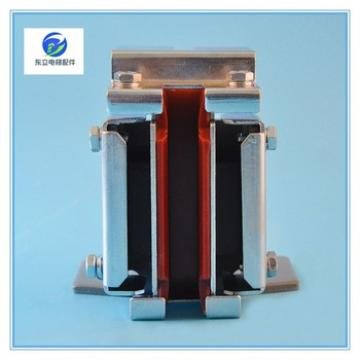 Elevator Guide Shoe For Guide Rail In Elevator Parts